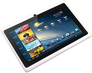 Wintouch Q75s Tablet (7 Inch, 4 GB, Android, Dual Camera, Slim Design, White)