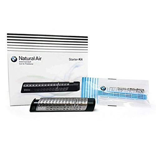 BMW 83122285673 Interior Fragrance Natural Air Freshener Starter Kit
