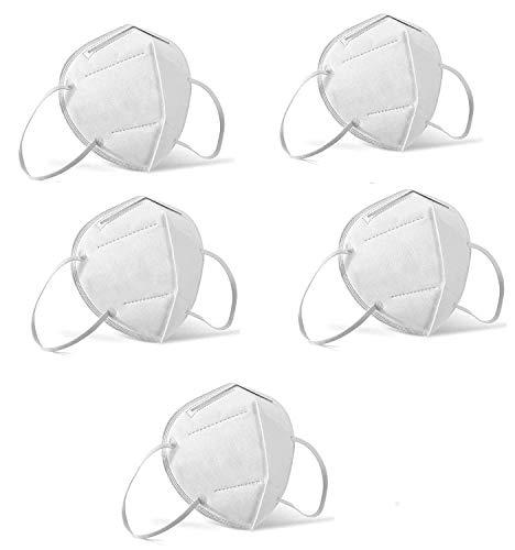 Mediweave K95 Face Mask (White) - Pack of 5