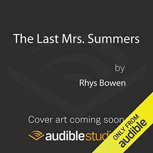 The Last Mrs. Summers Titelbild