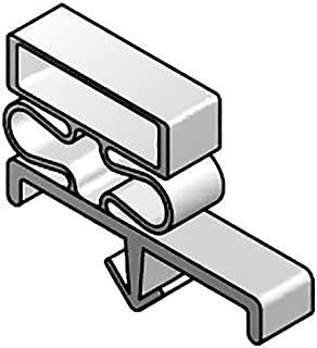 Walk-in Cooler or Freezer Door Gasket Magnetic - 34