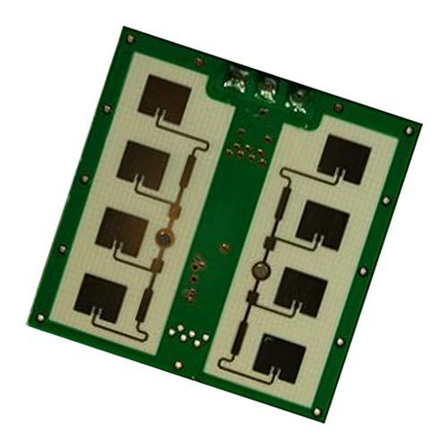 B Baosity Nuevo Detector De Accesorios Del Módulo De Sensor De Movimiento...