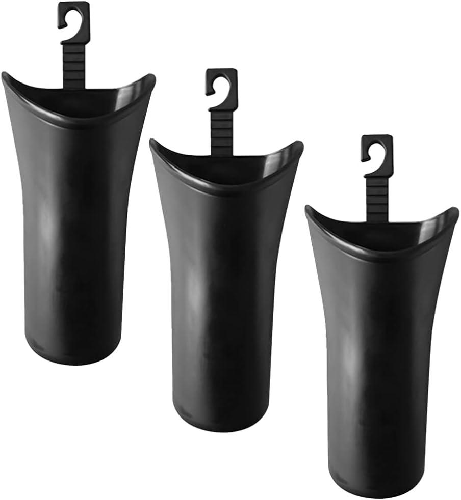 ARTIBETTER 3pcs Black Umbrella Ranking TOP11 Max 48% OFF Rack Bott Storage Holder