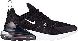 Nike Herren AIR MAX 270 Fitnessschuhe, Mehrfarbig (Black/Anthracite/White/Solar Red 002), 44 EU (B078WZJLWB) | Amazon price tracker / tracking, Amazon price history charts, Amazon price watches, Amazon price drop alerts