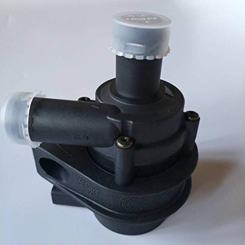 1K0965561D 1K0965561J Pompe à eau auxiliaire pour moteur 1,8 T 2,0 T 12 V