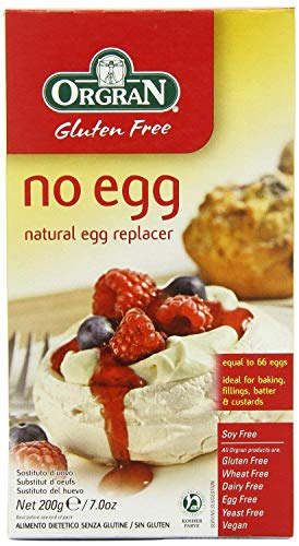 Orgran | Egg Replacer | 8 x 200G
