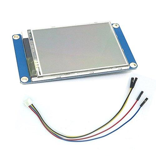 "Amazon.es - Nextion 3.2"" HMI LCD Touch Display (DIYMall)"