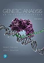 genetic analysis an integrated approach ebook