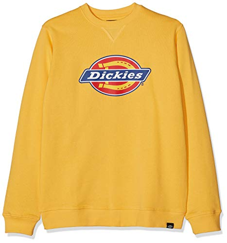 Sudadera amarilla Dickies