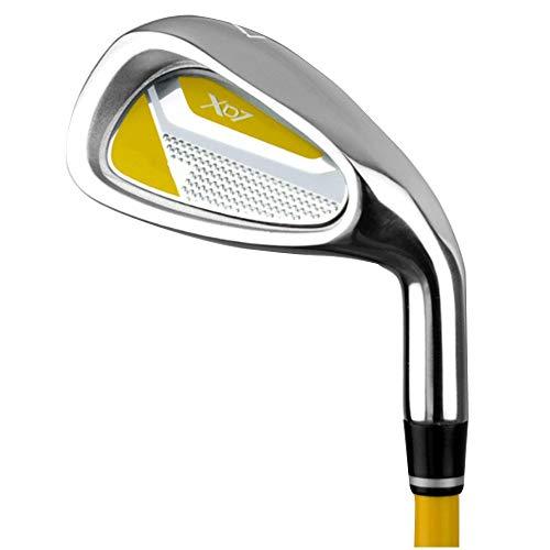 Lpinvin OS Golf Putter Kinder Golf Putter Rod 7 Golfschläger mit gutem Gummigriff für Mädchen Jungen 3-5 Jahre alt, 6-8 Jahre alt, 9-12 Jahre Golf Putters für Männer