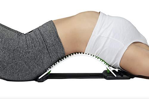 Pro11 smärtlindring för välbefinnande med ryggsmärtor och instruktioner