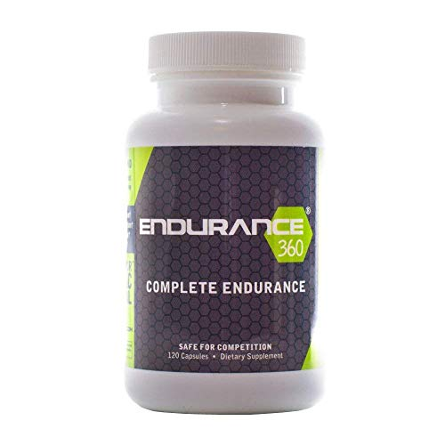 Endurance360 Complete Sports Perfor…