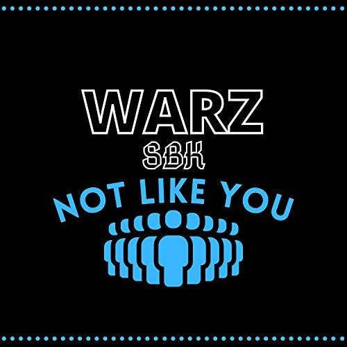 SBK & WARZ