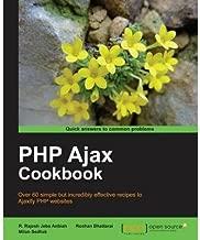 PHP Ajax Cookbook (Paperback) - Common