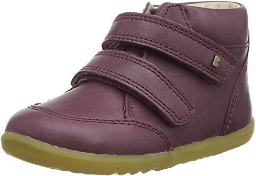 Bobux Unisex-Kinder Timber Klassische Stiefel, Violett (Plum Plum), 19 EU