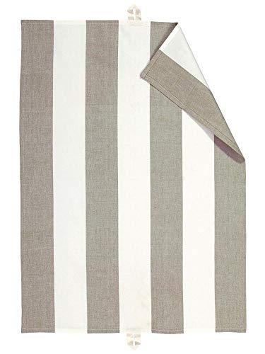 Linum Ravioli G14 Torchon 50 x 70 cm