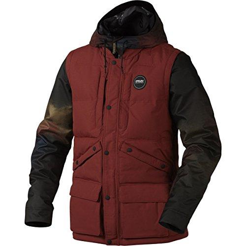 Oakley Herren Snowboard Jacke Black Forest Bzd Jacket