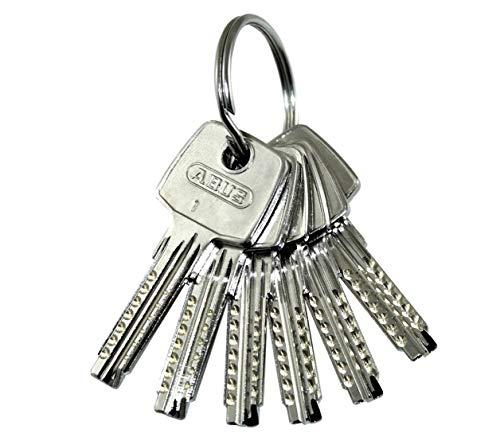 ABUS Mutter Schlüssel Satz/Schlagschlüssel für Serie EC 550