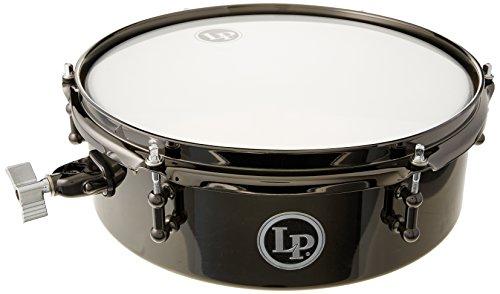 LP Latin Percussion LP812-BN Timbale 13' Black Nickel