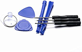 Jadebin Electronics Repair Tool Kit for Cell Phone, Tablet, PC, MacBook and Other Devices