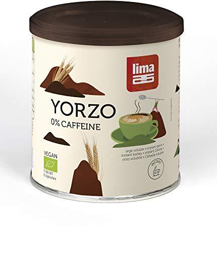 Lima Yorzo Instant (125 g) - Bio