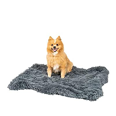 Amazon - 40% Off on Dog/Cat Blanket (28″ x 40″) – Super Soft Blankets for Small Dogs/Cats