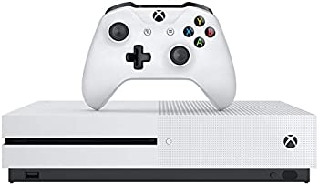 xbox one system console
