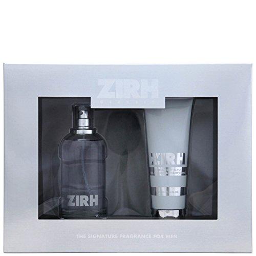 Coffret Cadeau Homme Parfum et Gel Douche Classic Zirh