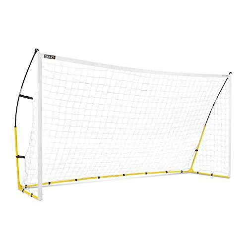 SKLZ Quickster Soccer Goal Portable Soccer Goal and...
