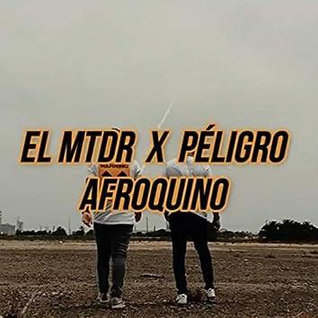 Afroquino (feat. Elmtdr)