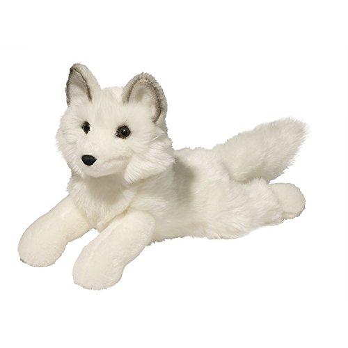 Douglas Yuki Arctic Fox Plush Stuffed Animal