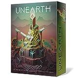 Unearth es un juego de cartas en donde los jugadores tendrán que desarrollar una civilización en ruinas