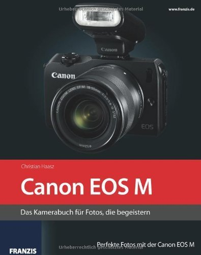Kamerabuch Canon EOS-M by Unknown(2015-04)