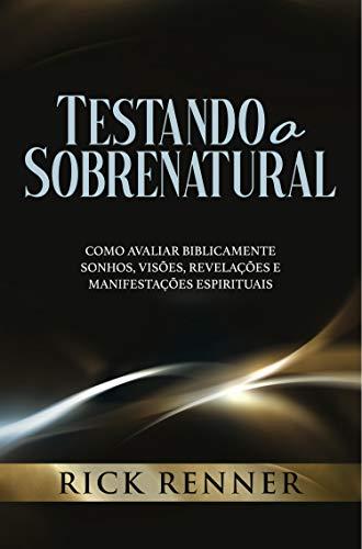 Testando o Sobrenatural