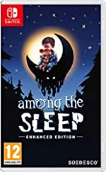 Among The Sleep - Enhanced Edition pour Nintendo Switch