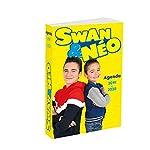 Swan et Néo - Agenda 2019-2020 de SWAN & NEO