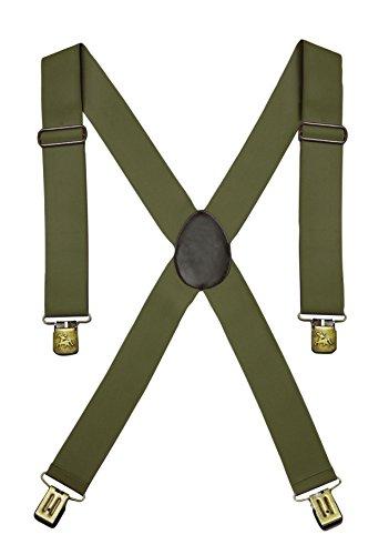 Bretelles de chasse Ligne Verney-Carron Portrush / Vert