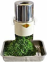 100kg/h Commercial Cutting Machine Large Capacity Electric Vegetable Grinder Mincer Food Slicer Herb Chopper 220V 220W