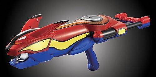 precios bajos todos los dias 2008 Power Rangers Gekiranger Gekiranger Gekiranger Cannon Bazooka (japan import)  diseños exclusivos