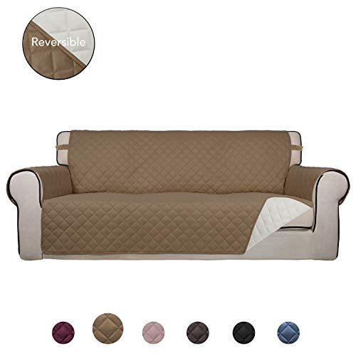 Ivory Couch - 3