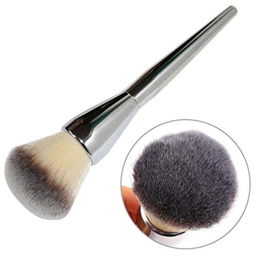 Internet Maquillage Cosmétique Pinceaux Kabuki Visage Blush Brush poudre outil Fondation