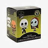 Funko 32850 Mystery Mini Blind Box: Disney: NBX: PDQ (CDU 12)