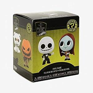 Funko 32850 Mystery Mini Blind Box: Disney: NBX: PDQ (CDU 12) 12