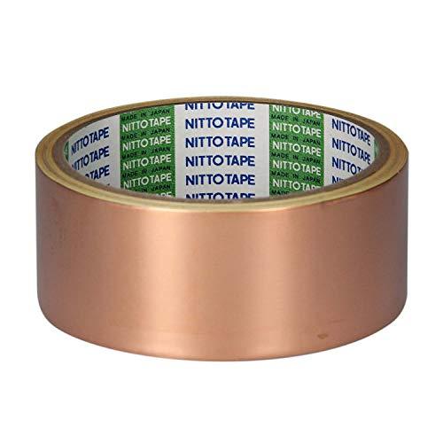 ニトムズ 銅箔テープ 38mm×5m J3160