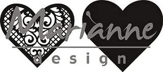 Mejor Lace Heart Design de 2020 - Mejor valorados y revisados