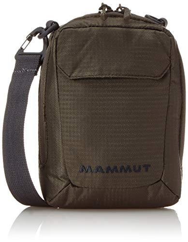 Mammut Erwachsene Schultertasche Täsch Pouch, dark oak, 1 L