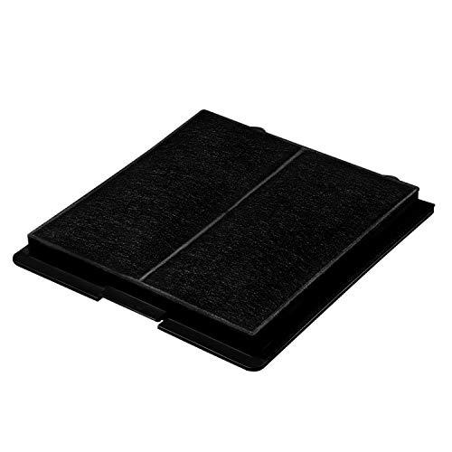 Kohlefilter Filter wie Neff 00703134 für Dunstabzugshaube von AEG Bosch Electrolux Gagexakt Juno Neff 246x260mm