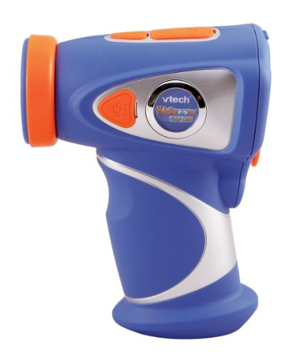 VTECH 80-115404 - Kidizoom Videocamera per Bambini...
