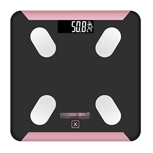 YoJu Home Deko Modern Schlafzimmer Küchen Intelligente Bluetooth Körperfettwaage Nach Hause Elektronische Waage Fettwaage