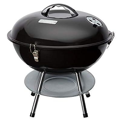 "Cuisinart CCG-216 Portable Charcoal Grill, 16"""